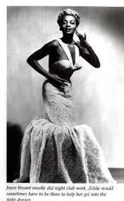Classic Black Actress
