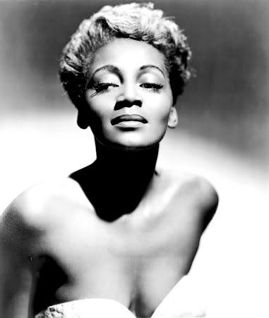 #TBT: Black Classic Women-Joyce Bryant