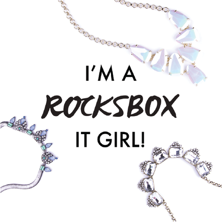 Bougie Review: Rocksbox is for Jewelry Lovers