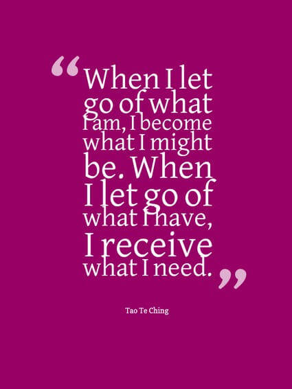 Monday Motivation: The Art Of Letting Go - Bougie Black ...Famous Quotes About Letting Go And Moving On