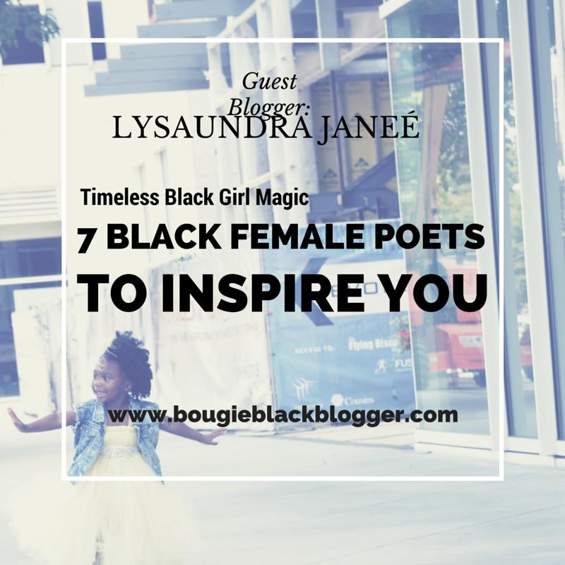 Black Girl Inspiration