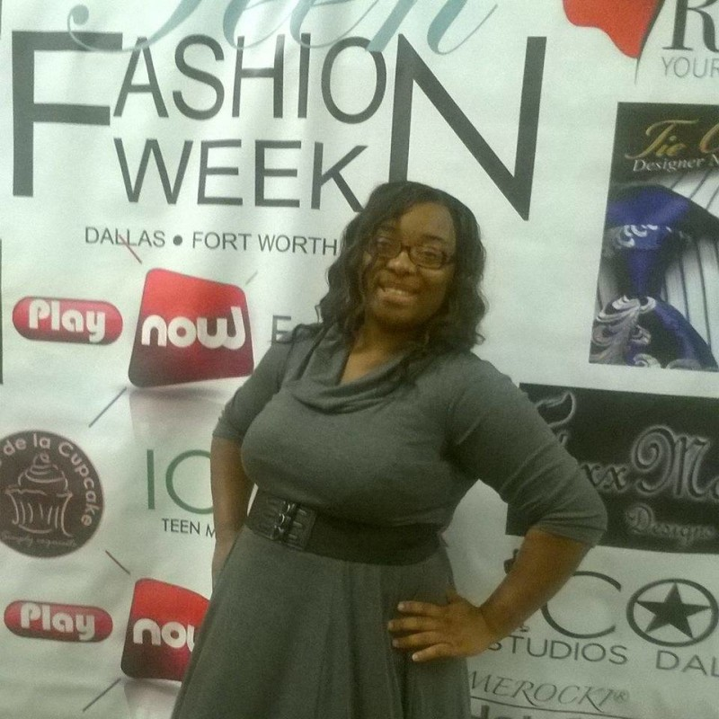 Teen Fashion Designer