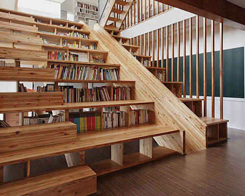 bf-library-staircase-w-slide