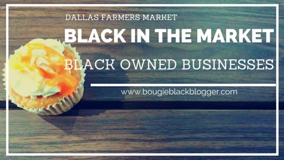 Black In the Market: Exploring Dallas Farmers Market's Black Vendors