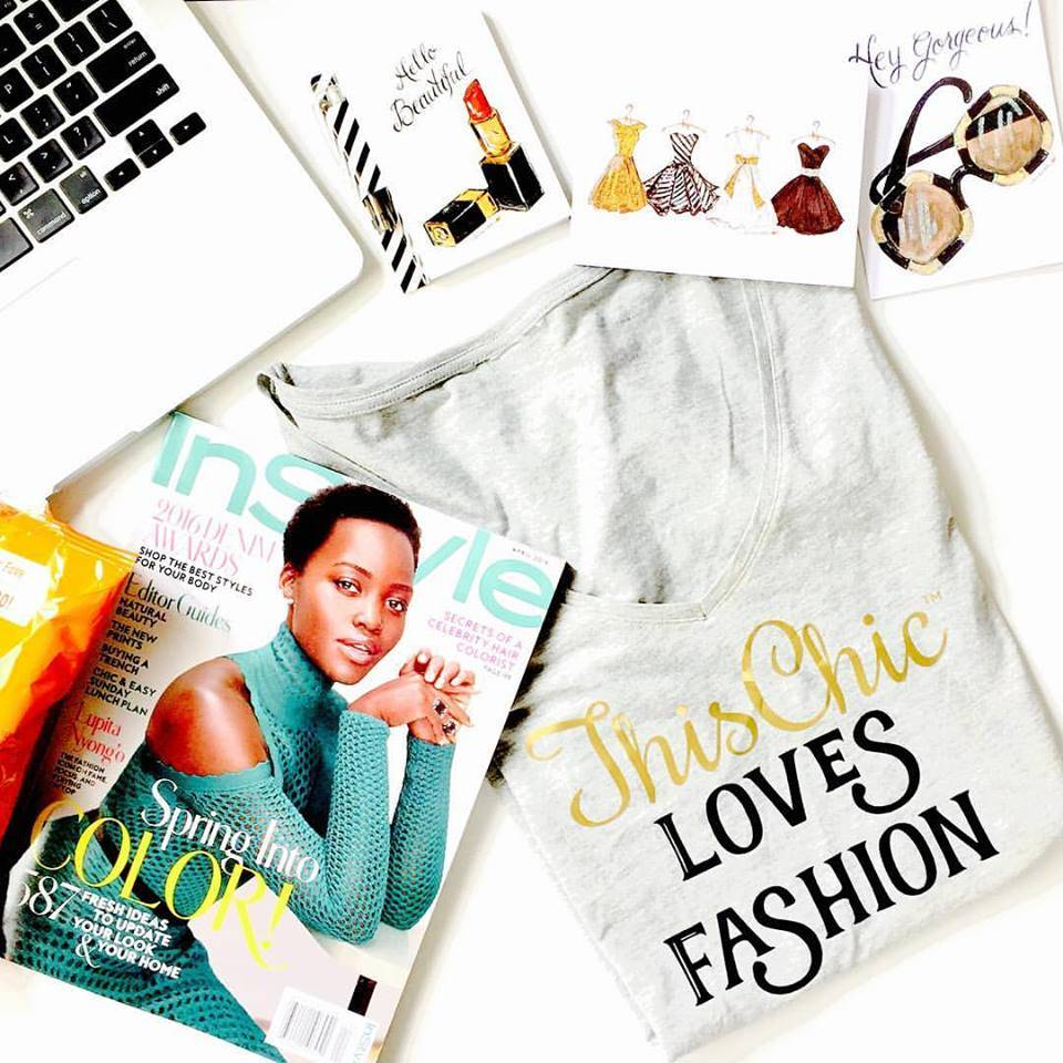 This Chic Loves… This new business!