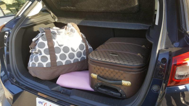 Traveling Pack Light