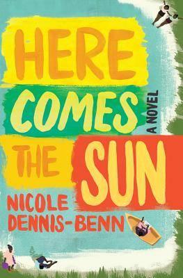 Nicole Dennis-Benn