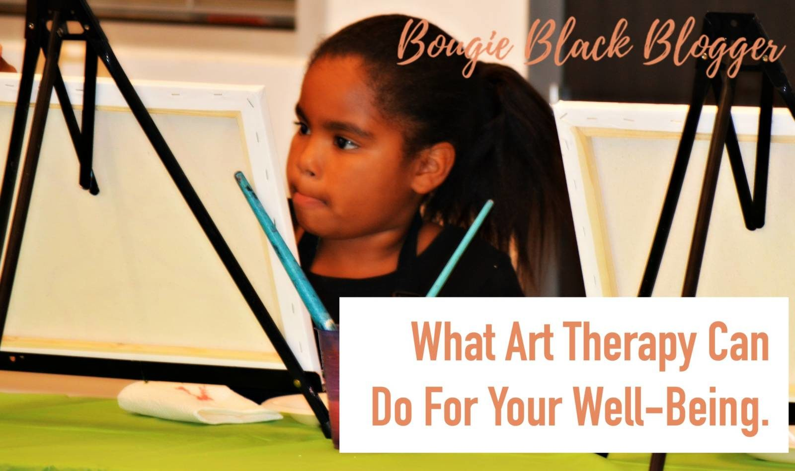 Art Therapy, What It Is and Why You Should Try It!