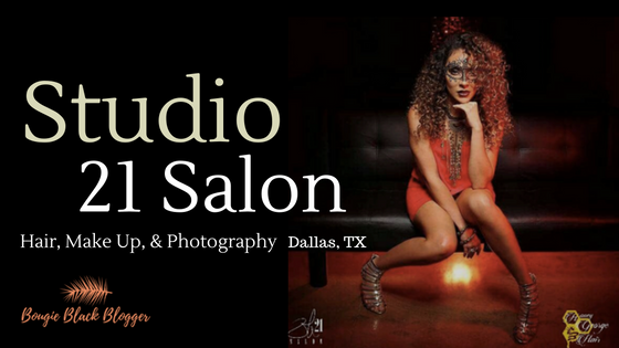 Studio 21 Salon is Offering More Than Getting Your Hair and Nails Done