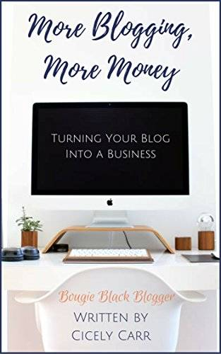 Learn How I Make Money Blogging