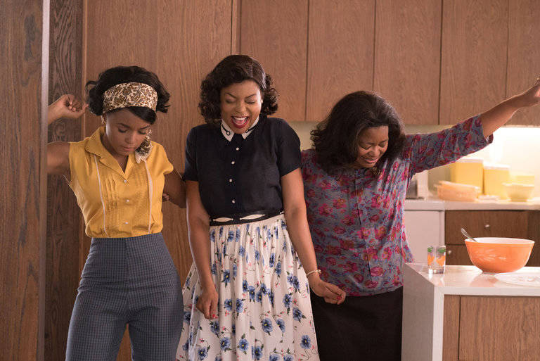 10 STEM Career Options Inspired by Hidden Figures