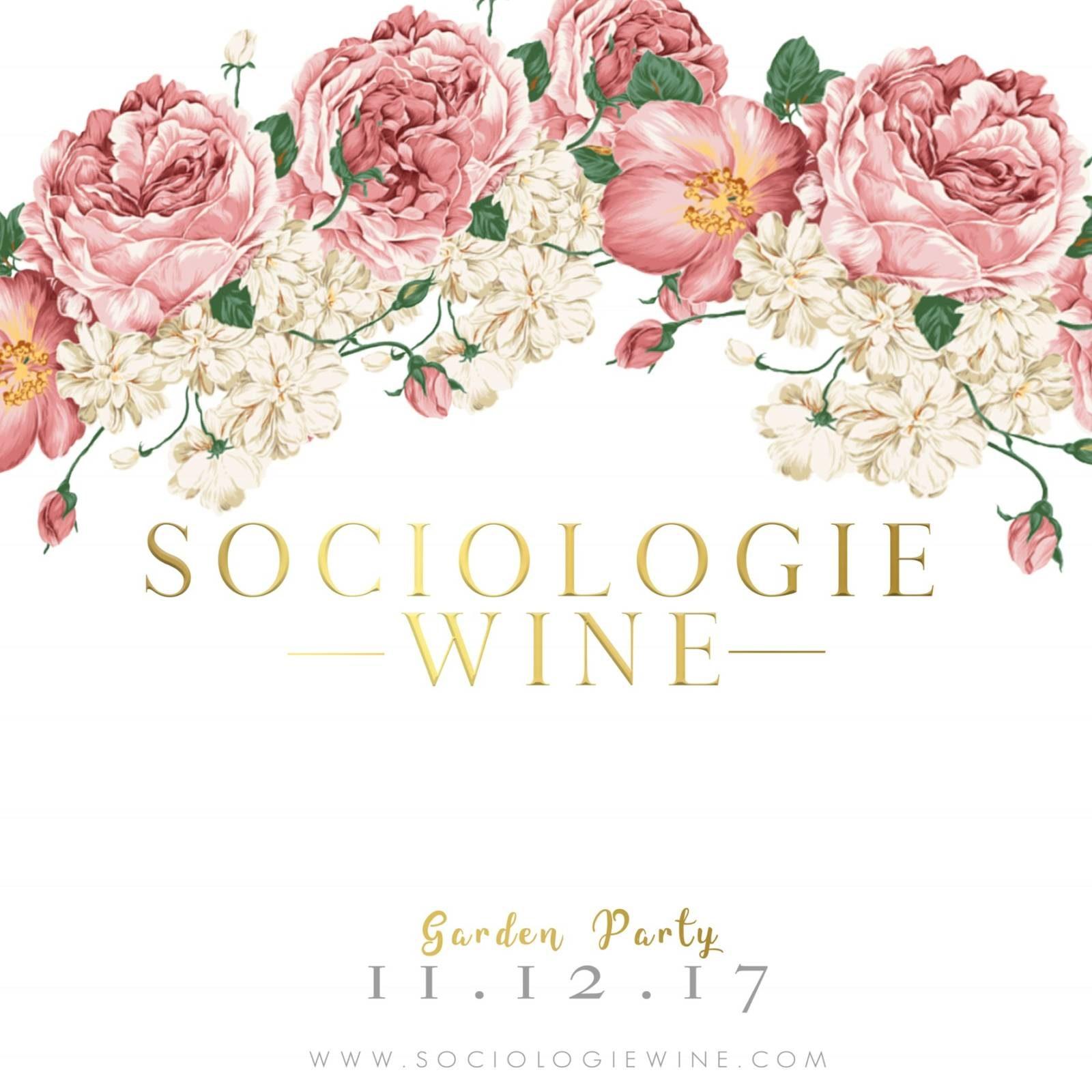 "Dallas: Sociologie Wine Tasting Party ""Raise Your Glass Dallas"""