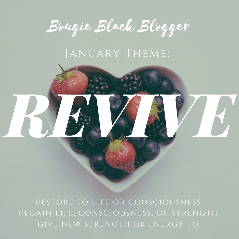 January Blog Round Up: 6 Blogs to Help You REVIVE!